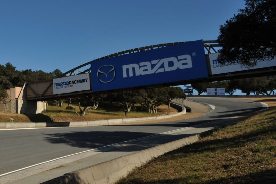 Mazda Raceway Laguna Seca >> Mazda Raceway Laguna Seca Deal Extended