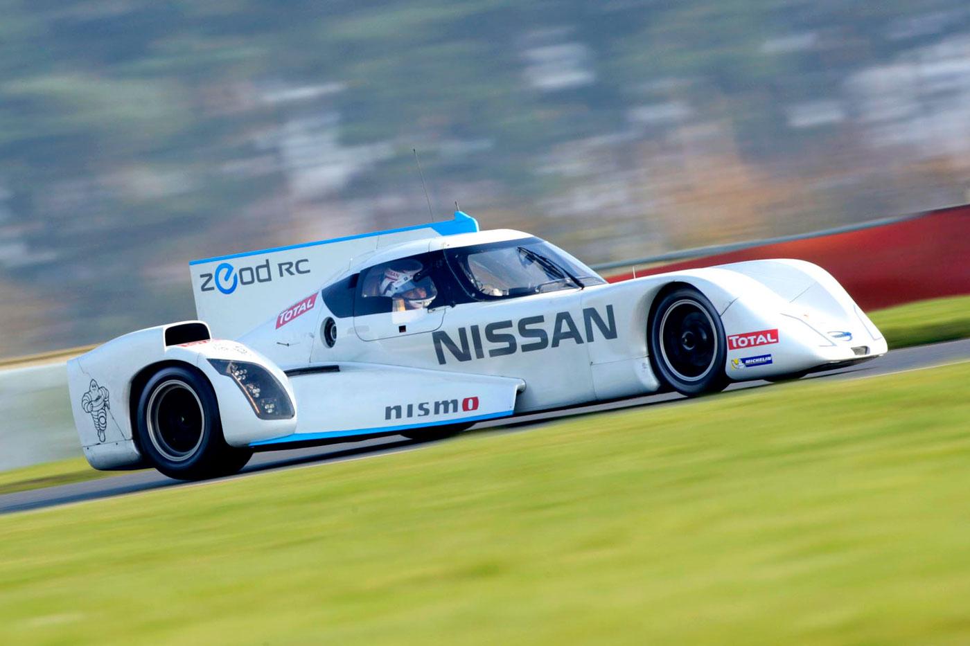Nissan 88 Pound Engine Nissan Builds An Cylinder Engine