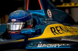 Gallery: Formula E Qualifying – Prost on pole