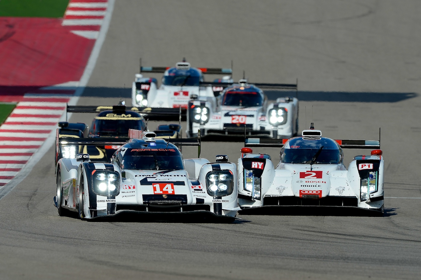 Germany joins the FIA WEC