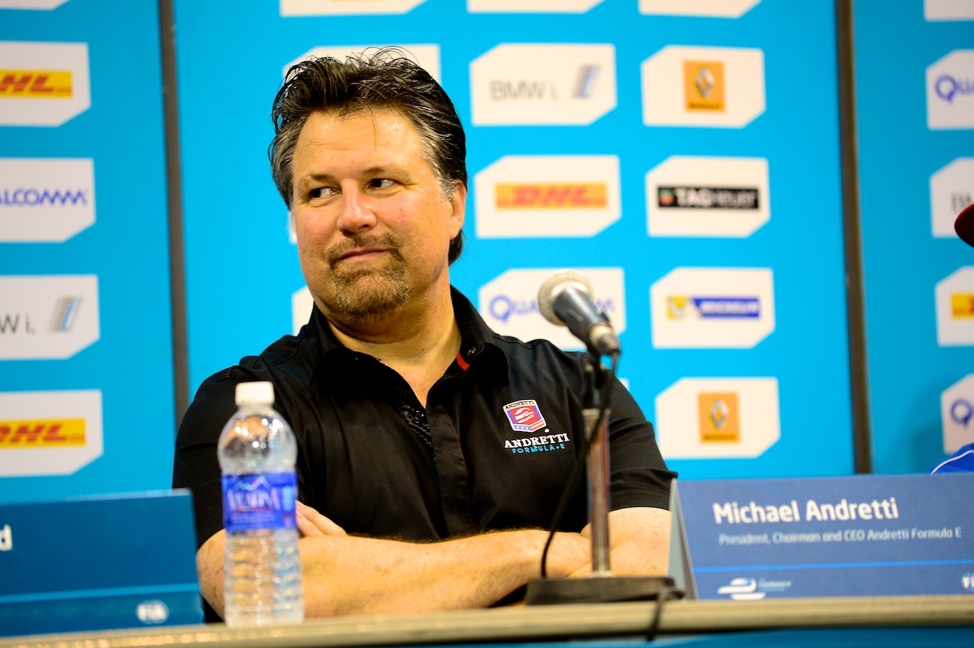 Andretti – competition will drive battery development