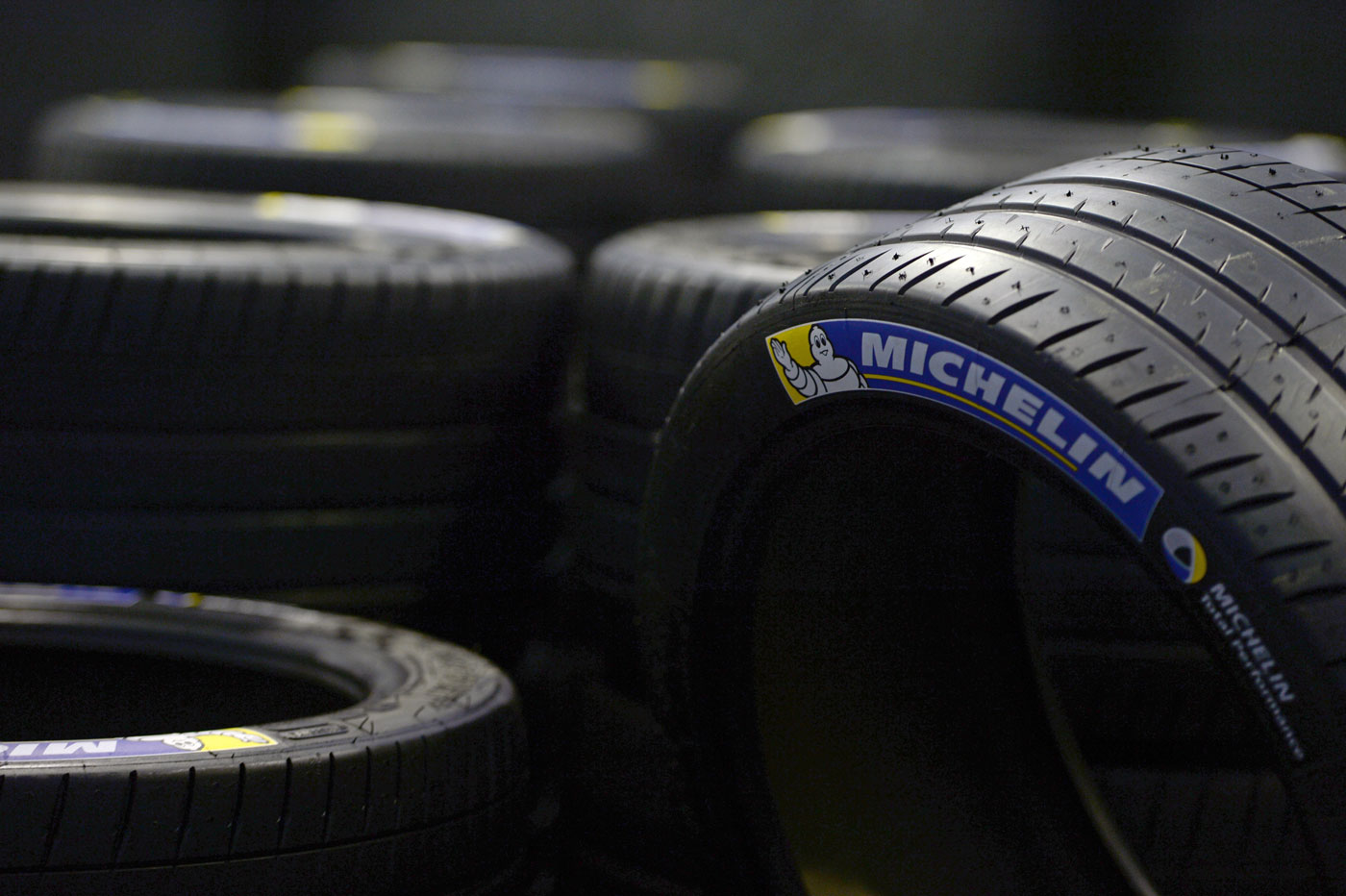 Michelin and FIA Formula E