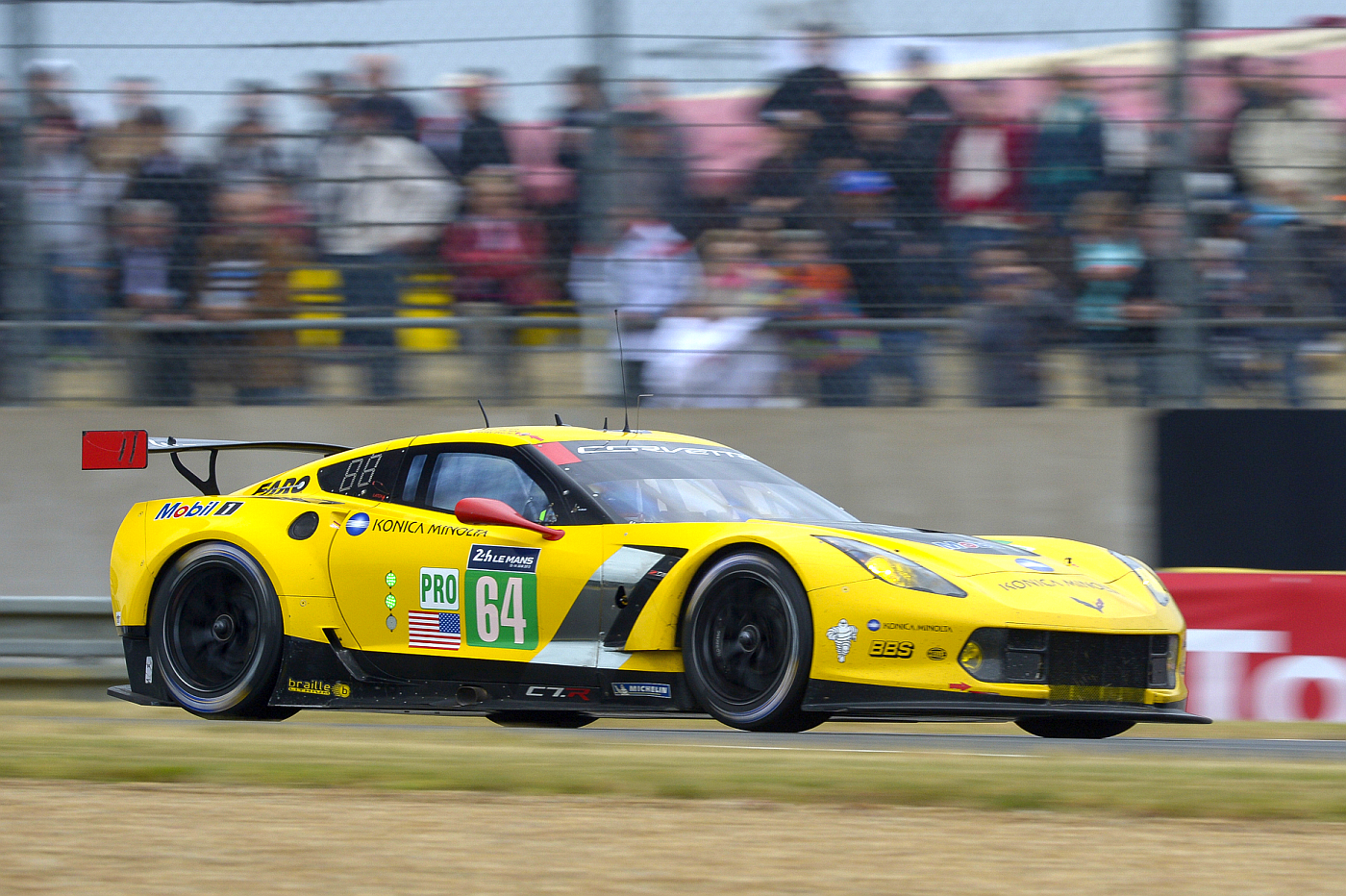 Will This Be Corvette Racing's Finest (24) Hour?