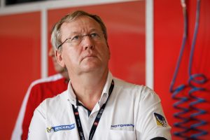 COUASNON Pascal (FRA) Director of Michelin Group's Competitions department portait ambiance during the 2015 FIA WEC World Endurance Championship 6 Hours of Nürburgring, Germany, from august 28 to 30th 2015. Photo Florent Gooden / DPPI.