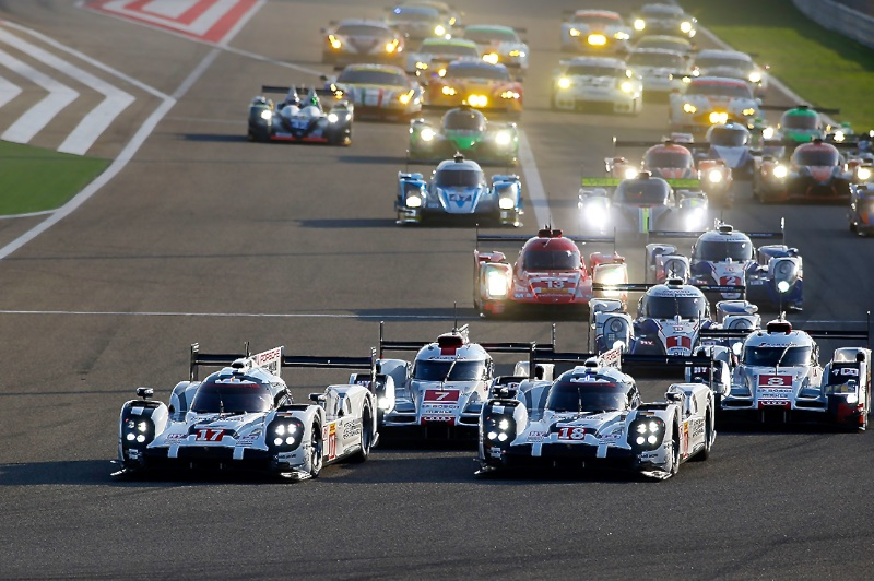 FOX to screen FIA WEC in 2016