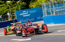 Gallery: FIA Formula E Argentina Friday