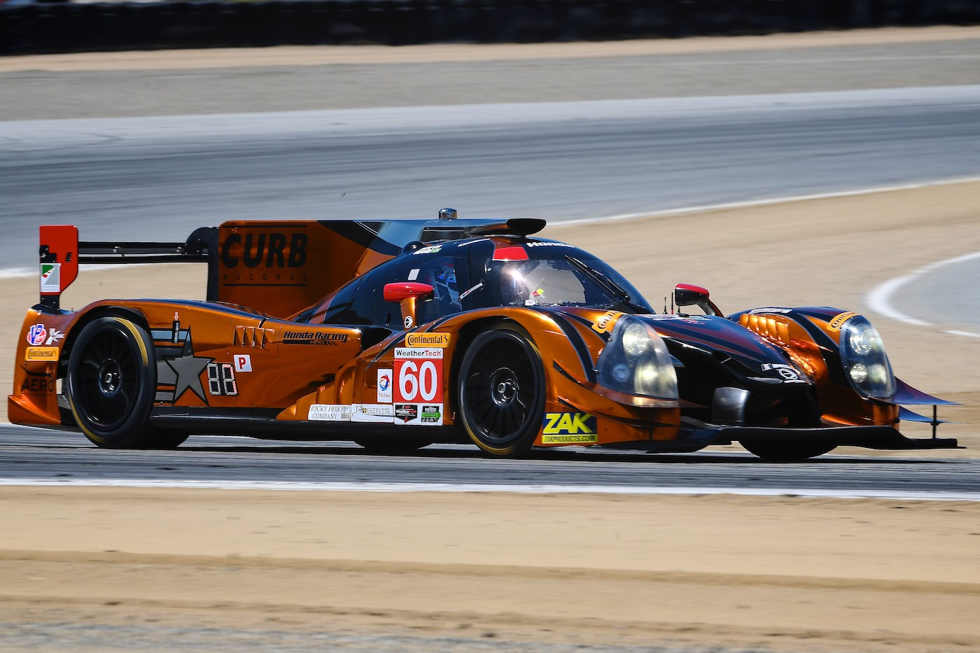 Shank's perfect Le Mans warm-up