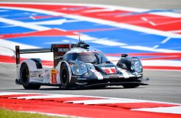 Gallery: FIA WEC COTA Friday