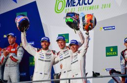 Gallery #2: FIA WEC Mexico City