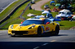 Gallery: Petit Le Mans Thursday