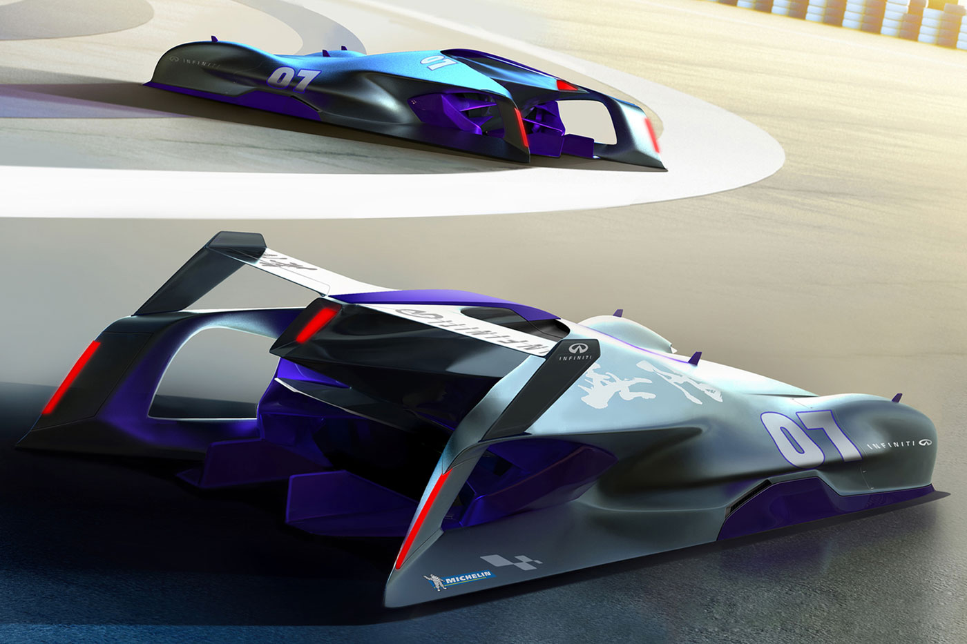 Le Mans 2030 – Challenge Design winners revealed