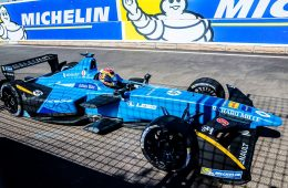 Gallery: Formula E Marrakesh ePrix