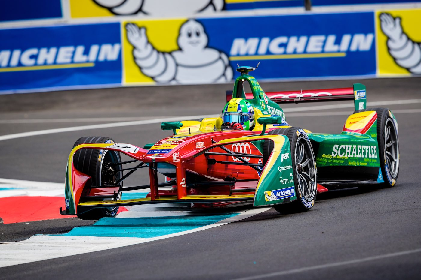 Formula E Mexico City preview