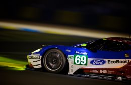 Gallery: Wednesday Le Mans Qualifying
