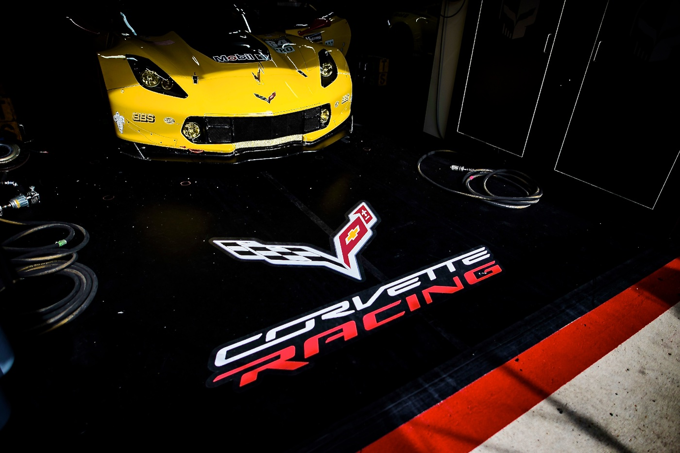 Corvette Racing Chasing Ninth Le Mans Victory