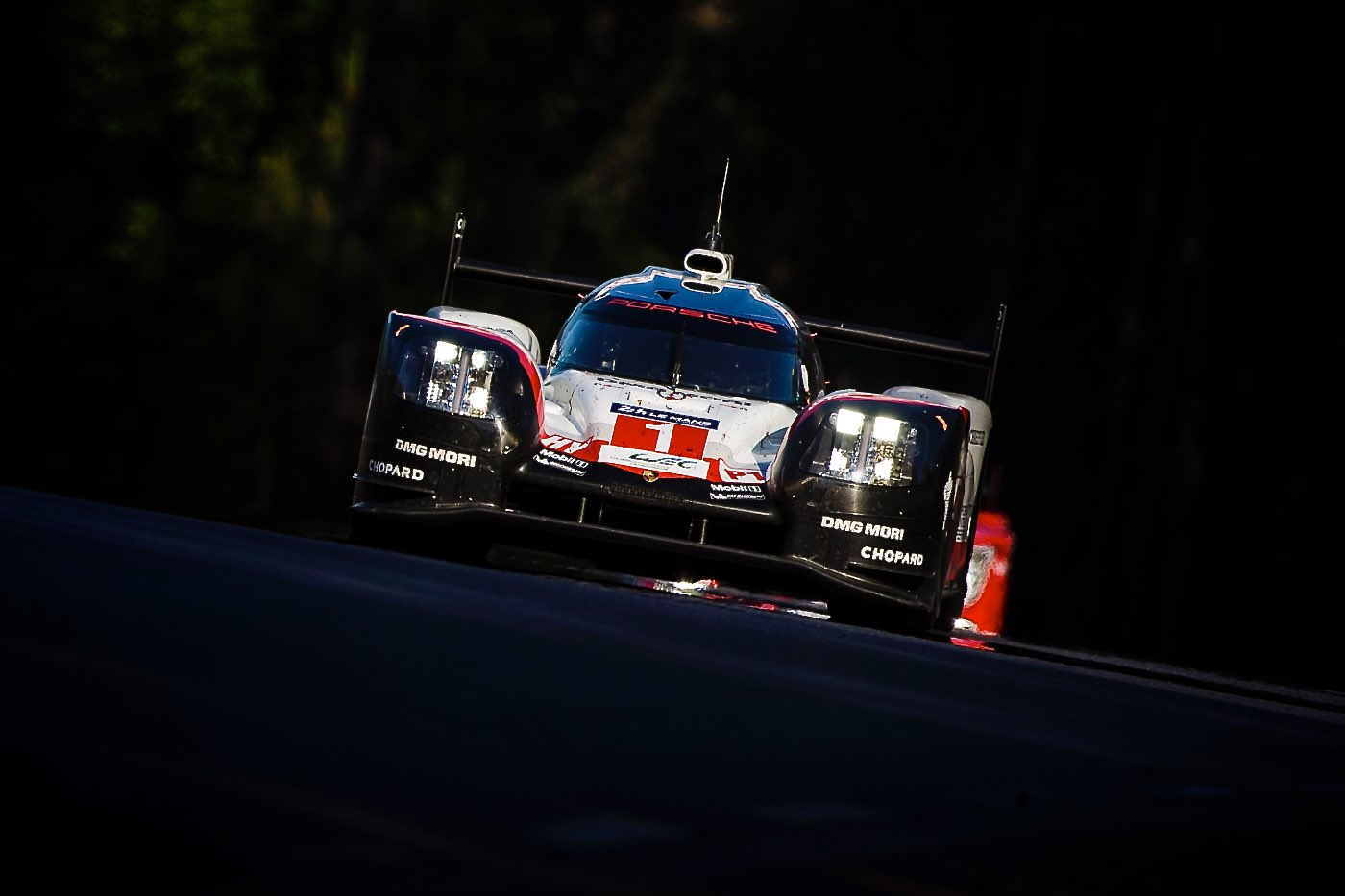 12 Hour Update: 24 Hours of Le Mans