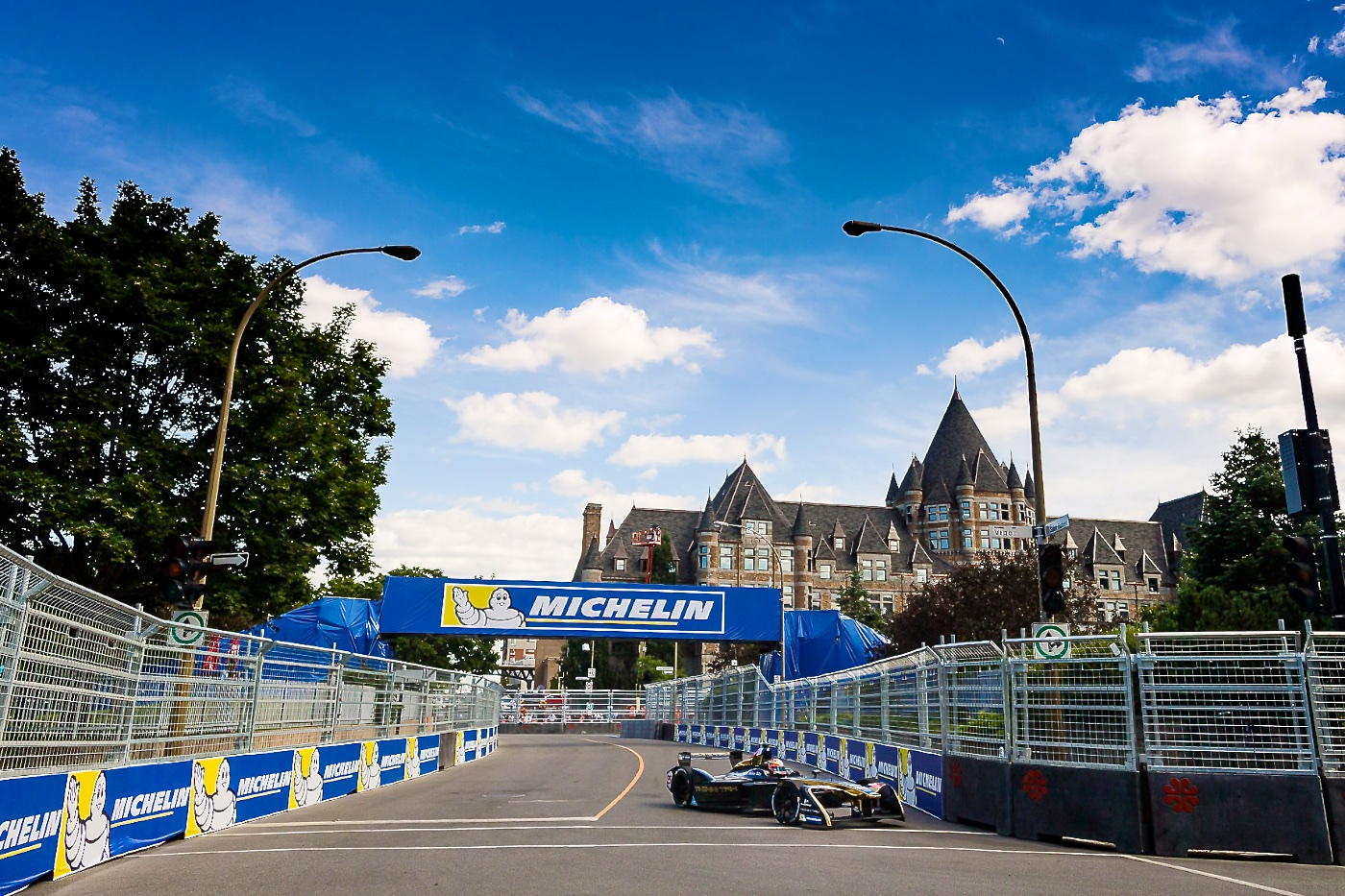 Gallery: Formula E Montreal Friday