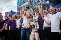 Gallery: Formula E New York Race 1