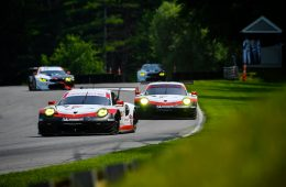 Gallery: Lime Rock Qualifying