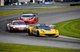Gallery: Lime Rock Practice