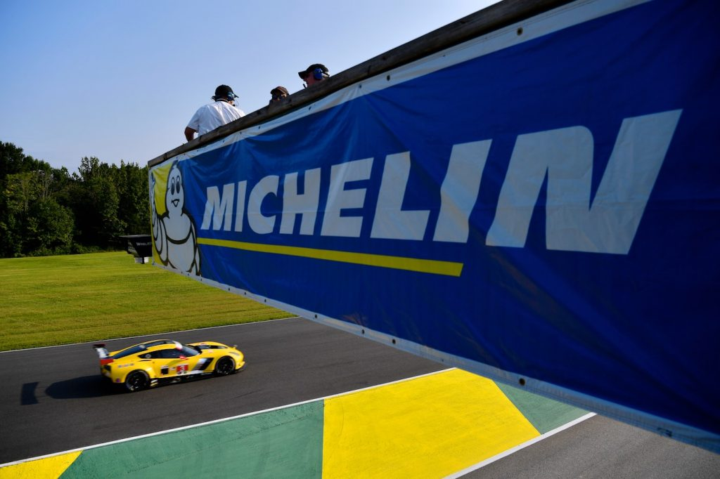 michelin a global company Message purporting to be from tyre company michelin claims that the recipient  has been awarded a grant of £1500000 as part of the company's.