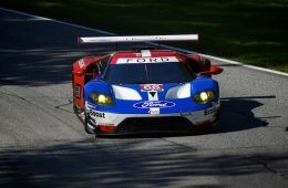 Gallery: Road America Qualifying
