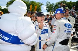 Gallery: Road America Race Day