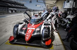 Gallery: FIA WEC Friday Practice