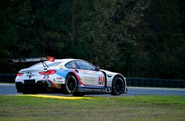 Gallery: Petit Le Mans Checkered Flag