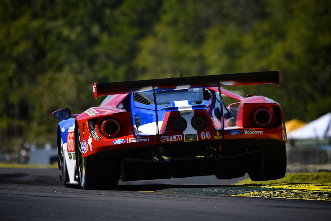 Superstar third drivers join Petit Le Mans lineups