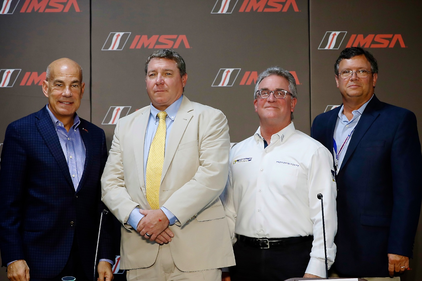 Michelin IMSA SportsCar Encore announced