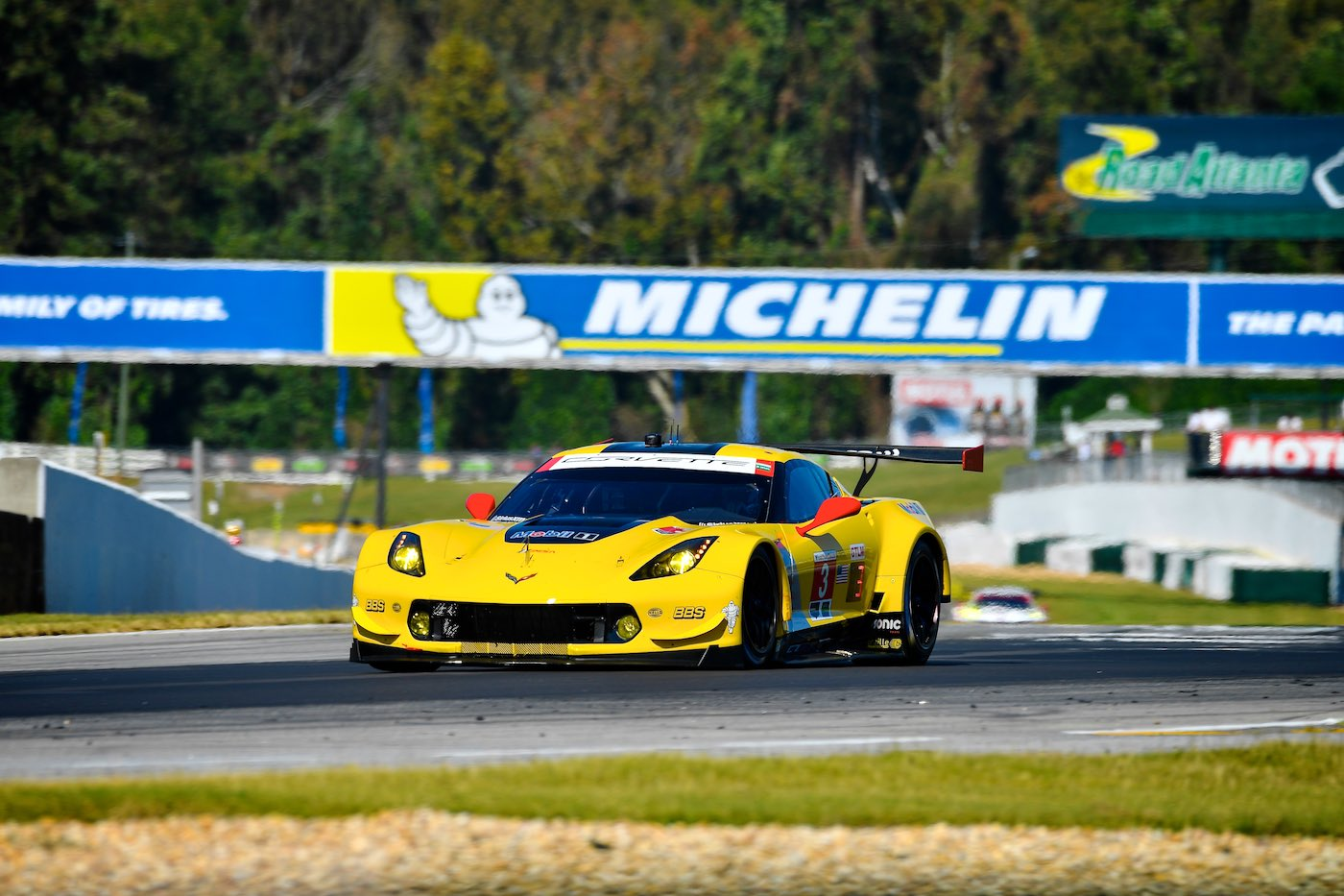 Petit Le Mans preview