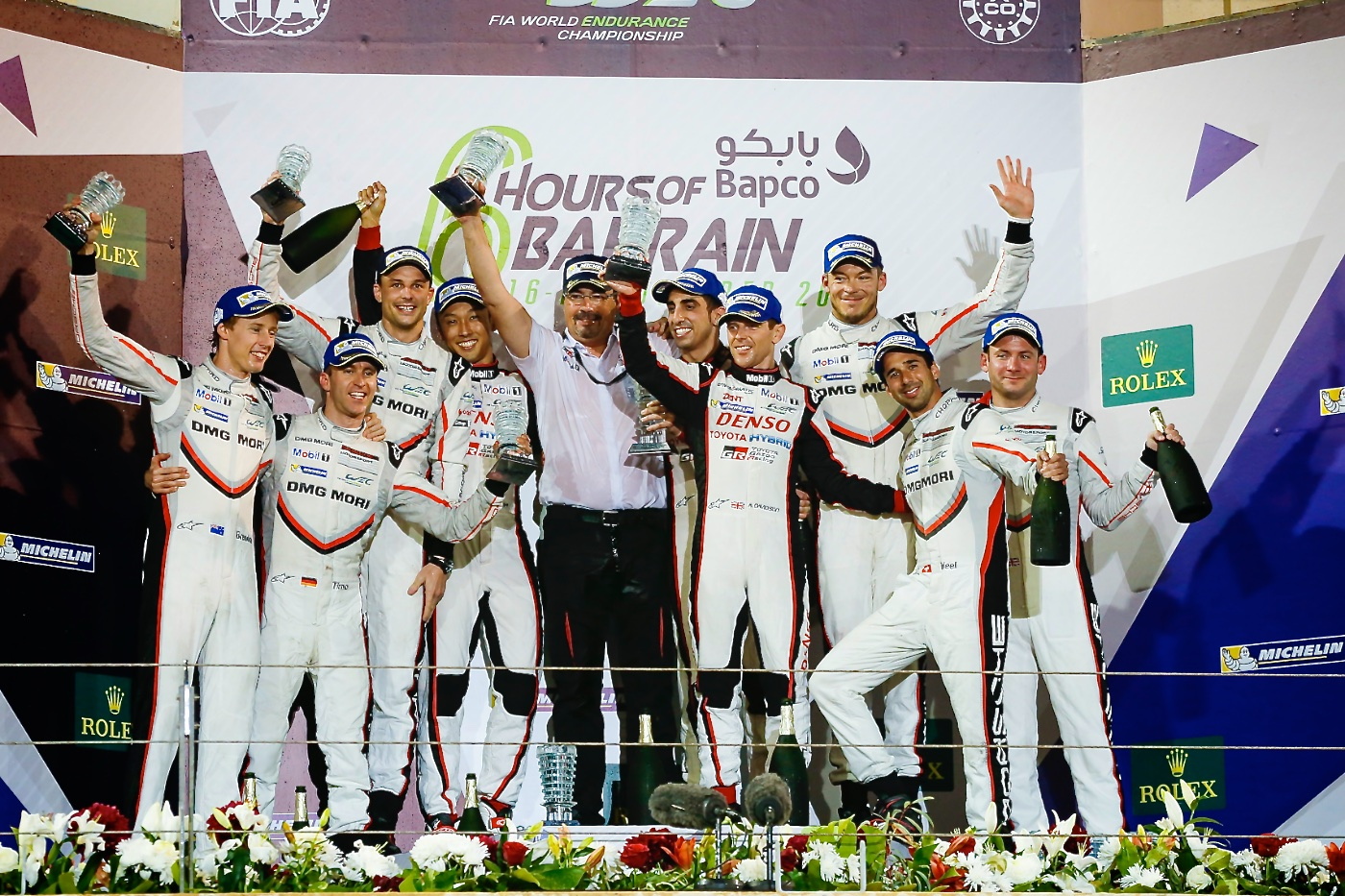 Gallery: FIA WEC 6 Hours of Bahrain