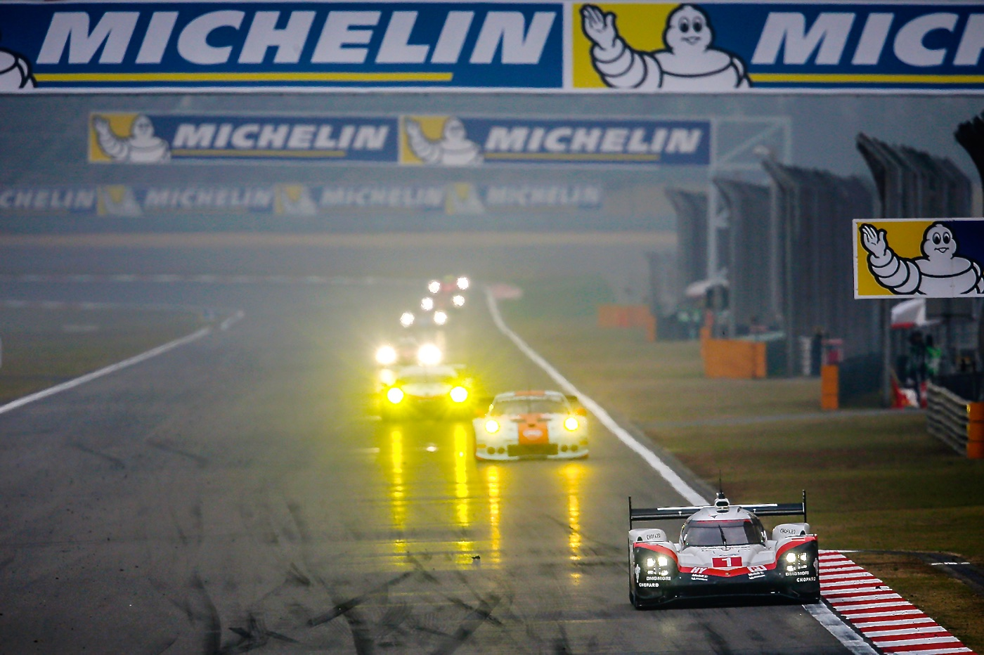 WEC Shanghai Preview