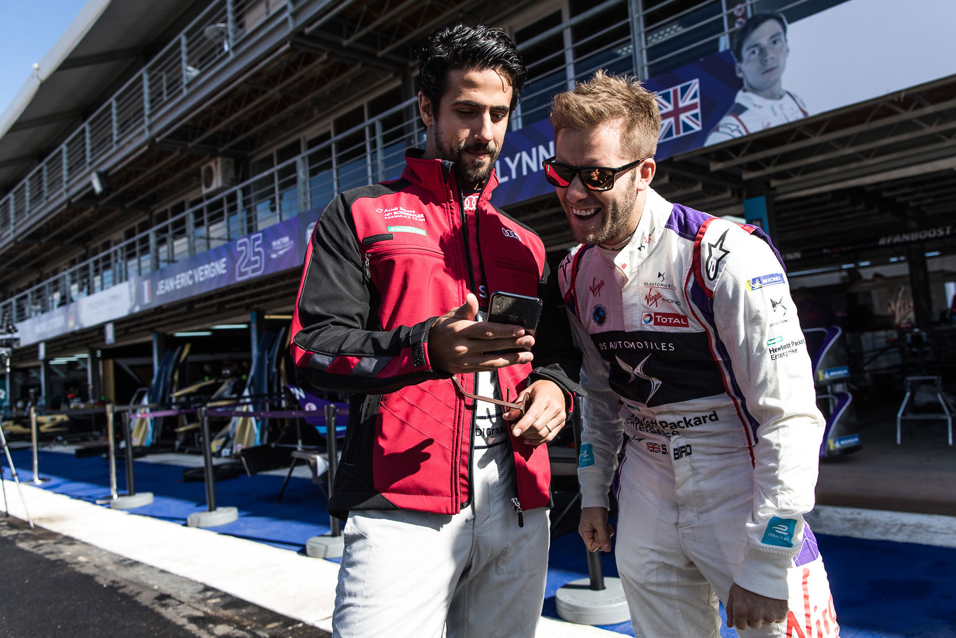Formula E Marrakesh preview