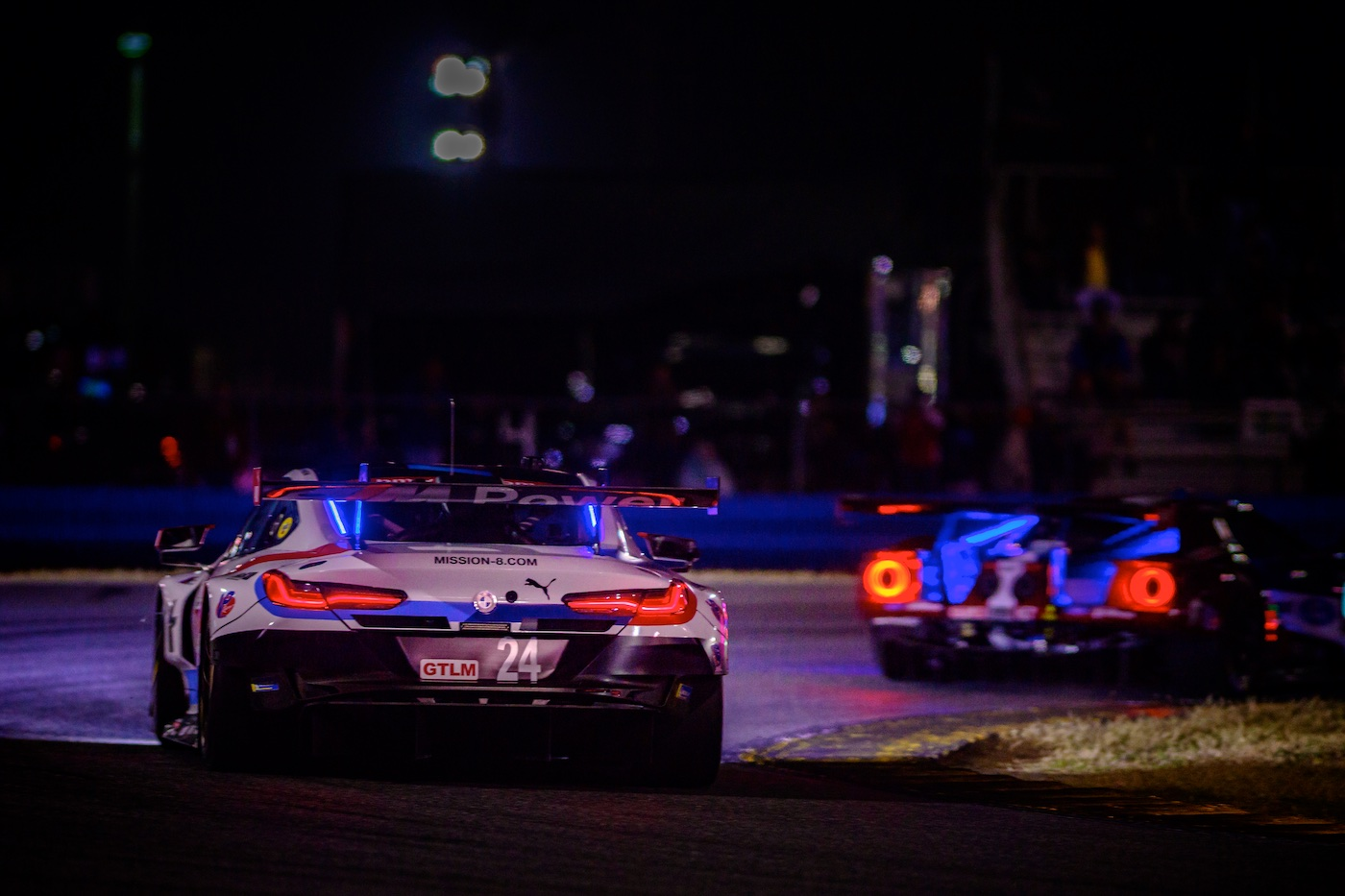 Gallery: Rolex 24 Thursday action