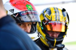 Gallery: Rolex 24 Thursday first practice
