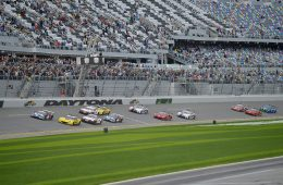 Gallery: Rolex 24 Saturday race start