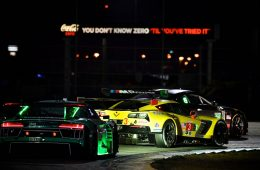 Gallery: Roar before the 24 Night Practice