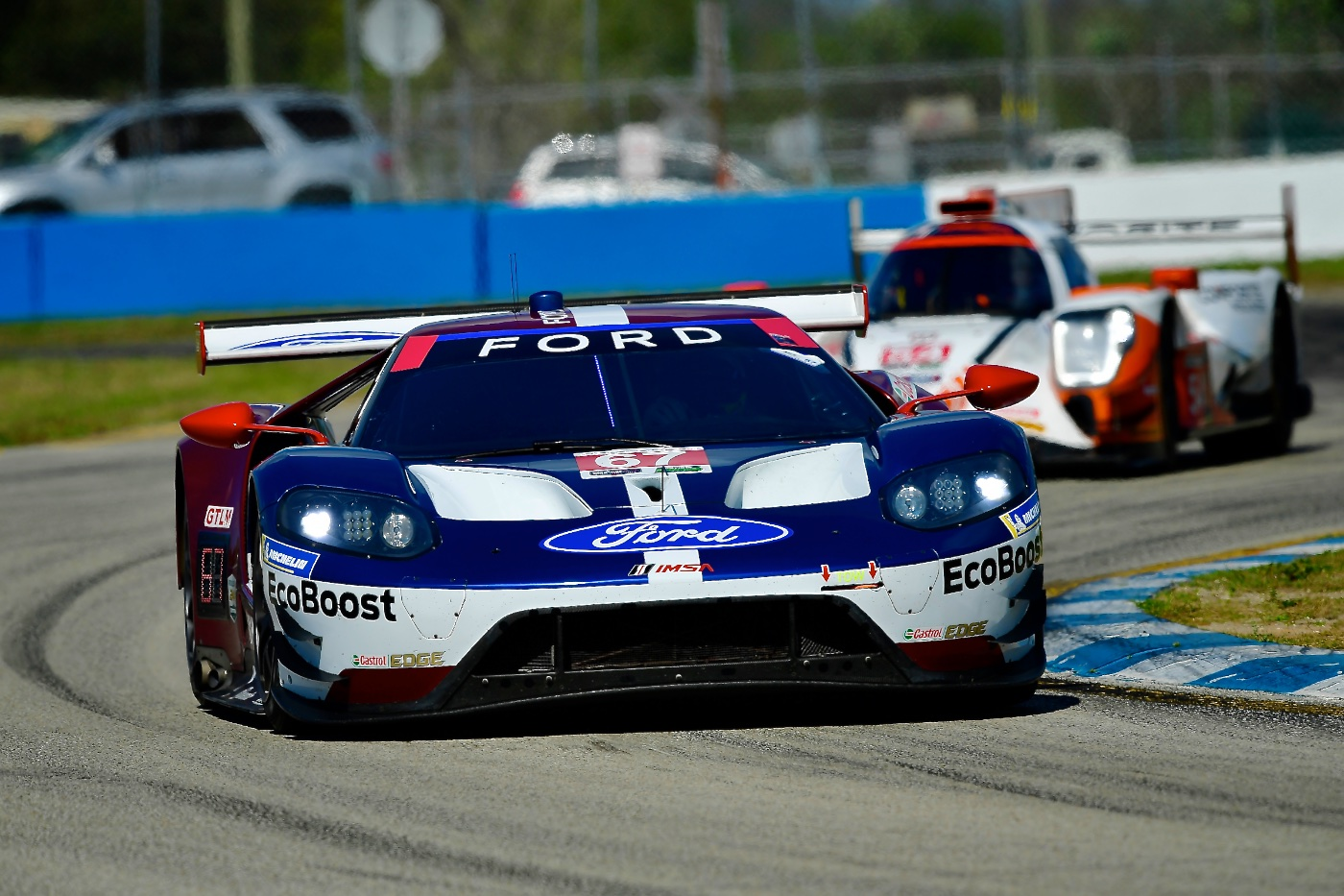 Sebring 12 on-track schedule, air times