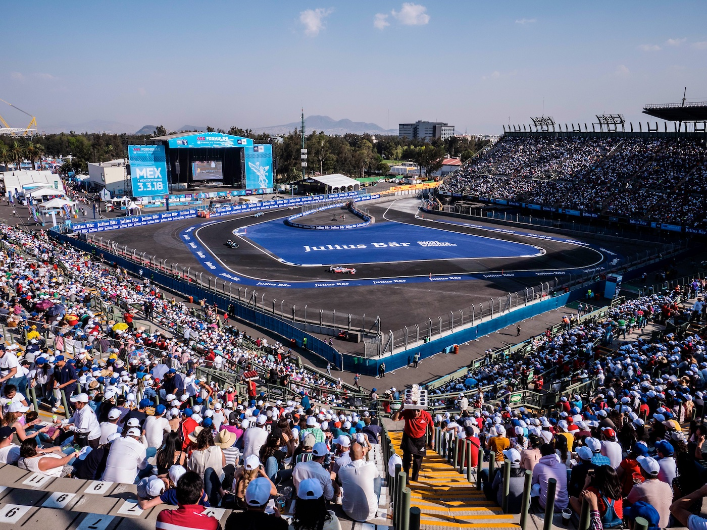 Gallery: Formula E Mexico City