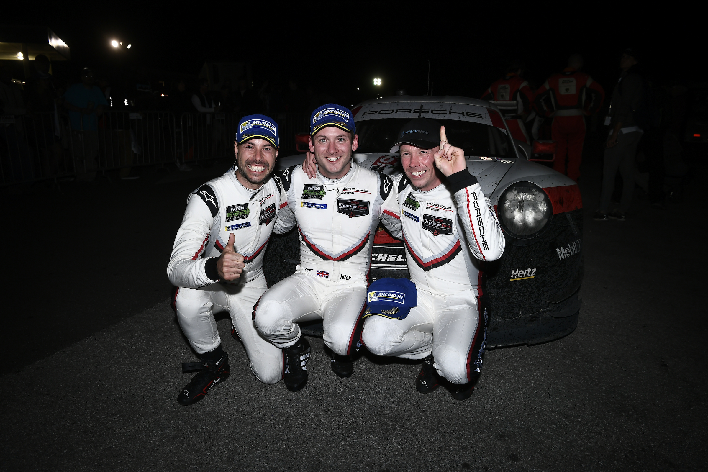 Video: Sebring 12 race recap