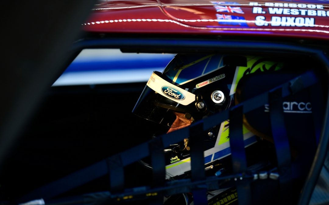 Ford maintains GTLM points lead after tough Sebring