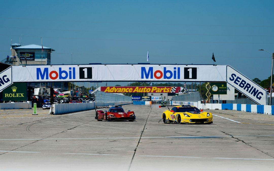 Sebring excited for 2018 race