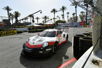 Porsche Long Beach >> Luck Doesn T Shine On Porsche In Long Beach
