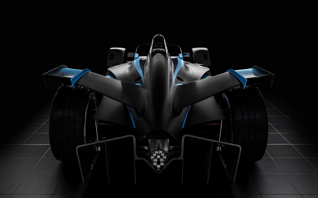 FIA confirms 11 Formula E marques for sixth season
