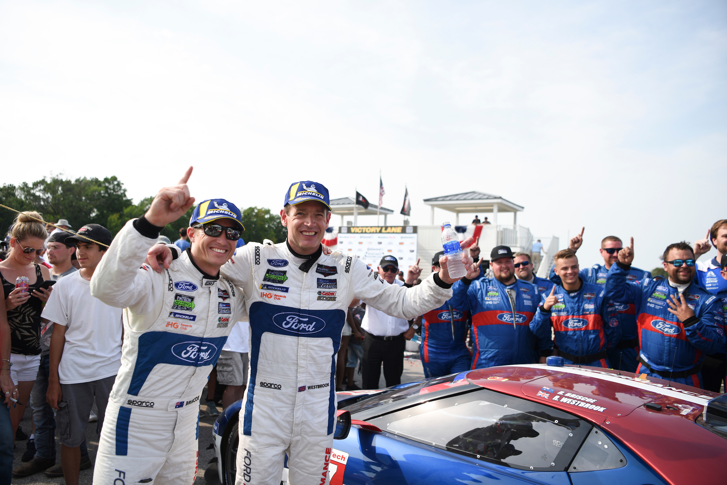 Video: Road America race recap