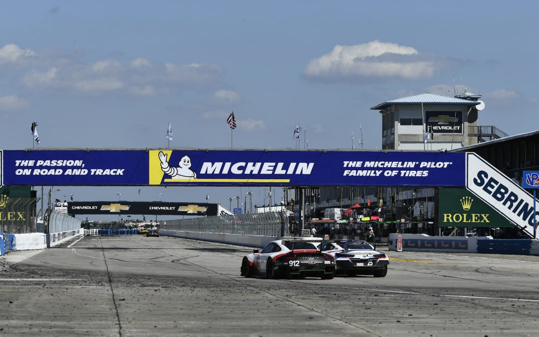 Michelin Endurance Cup name, logo announced