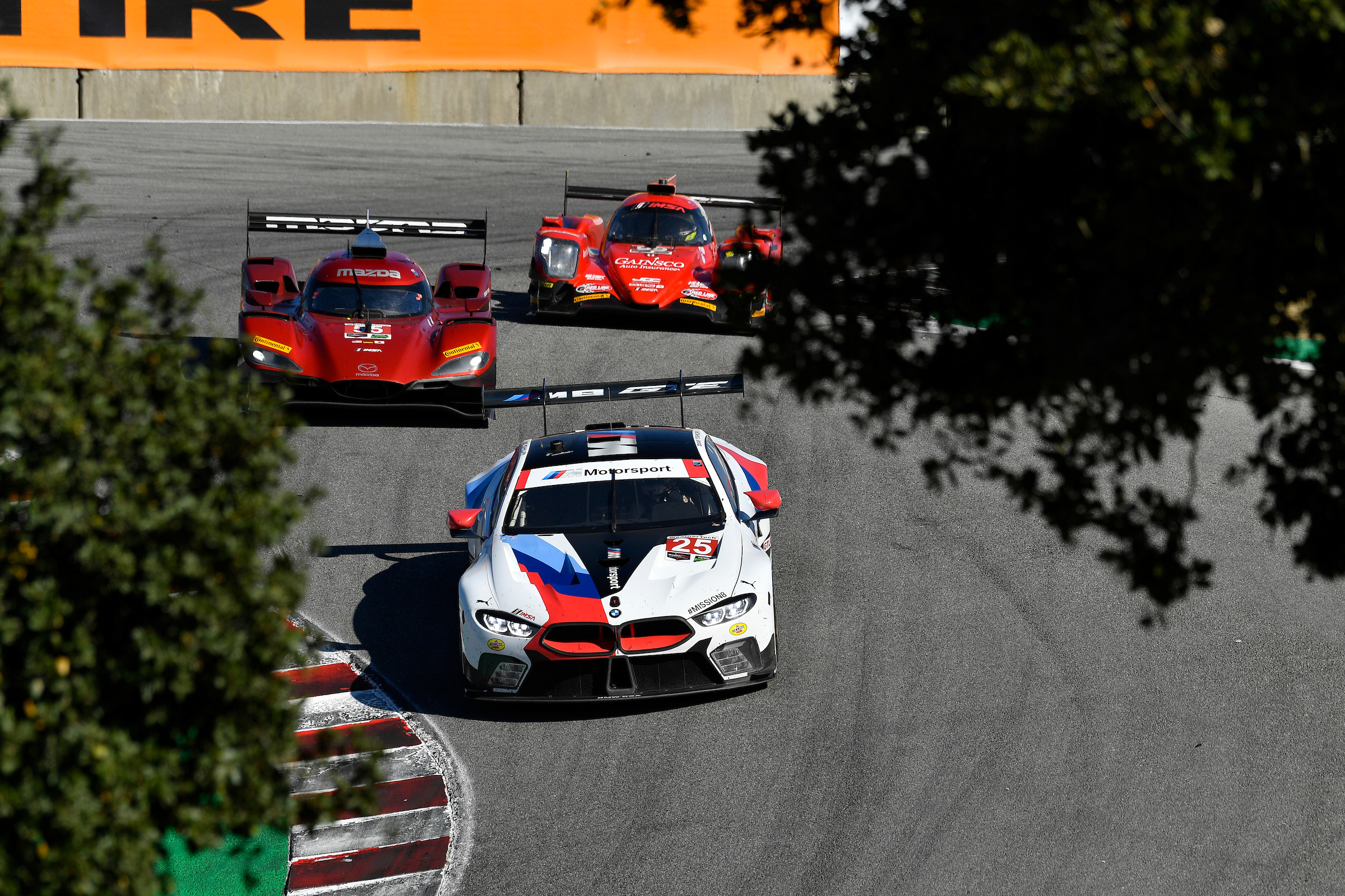 Video: Laguna Seca race recap