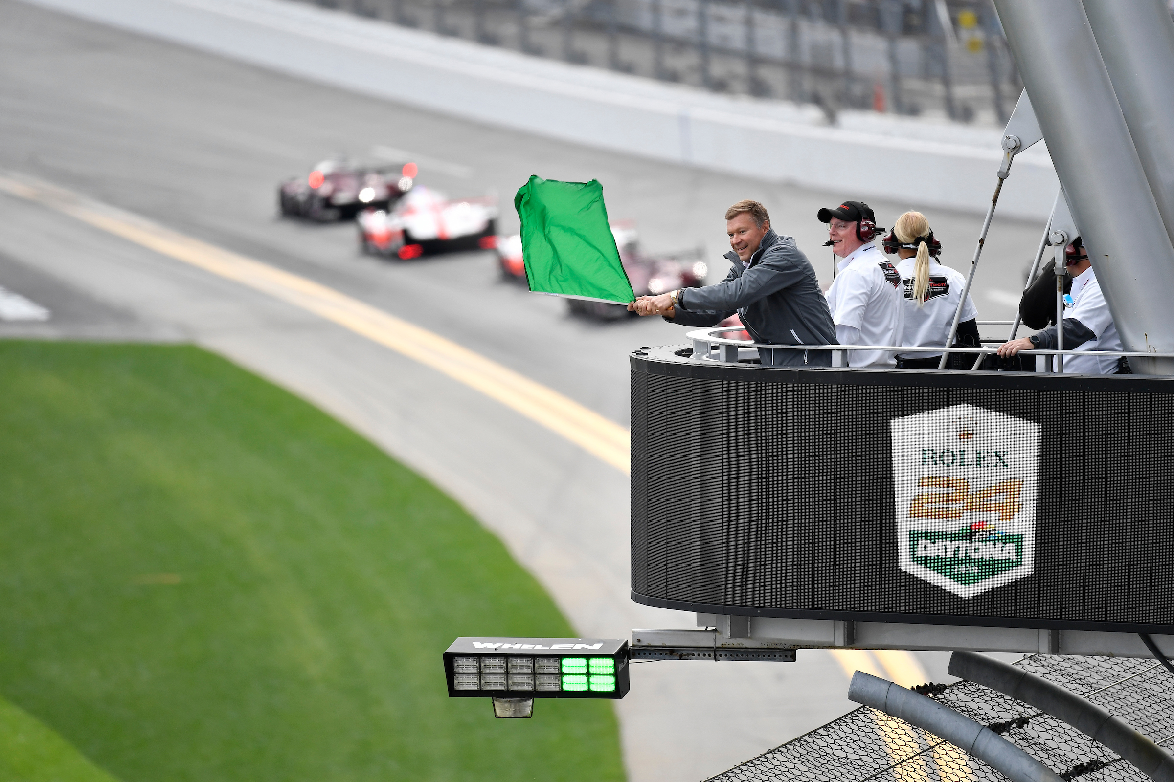 Video: Rolex 24 At Daytona Recap